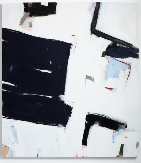 Holly Addi, 'Khalil', 2020, Cheryl Hazan Gallery