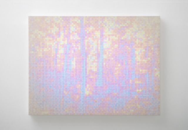 , 'LOG (forest),' 2012, SCAI The Bathhouse