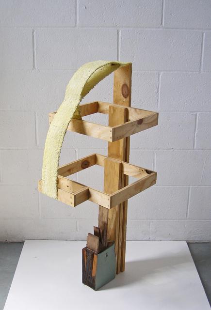 , 'Micro Macro,' 2014, David B. Smith Gallery