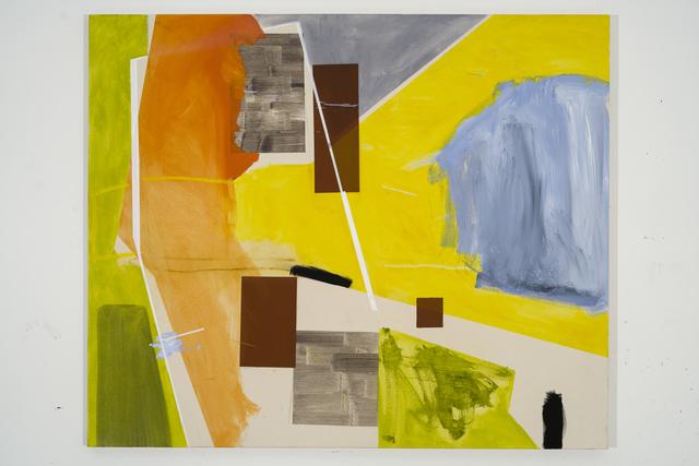 , 'Burn Up,' 2016, Art Mûr