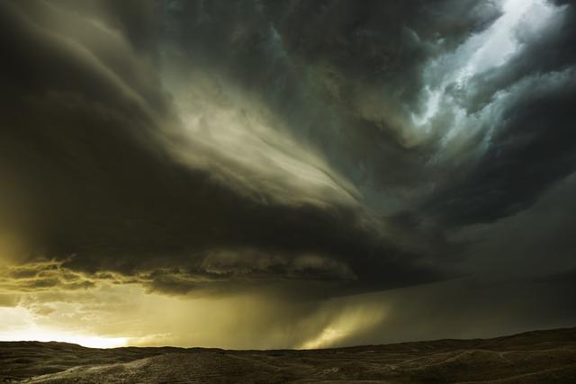 , 'Updraft Shear. Sand Hills, Nebraska,' 2013, Bernarducci Meisel Gallery