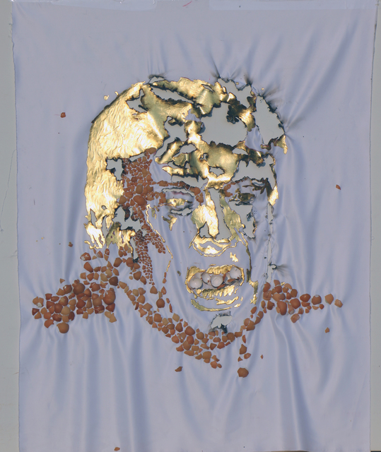 Kevin Trinh, 'Give Me a Title', 2018, MvVO ART