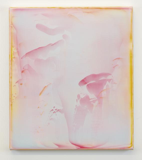 , 'Resonance (2/19),' 2019, &Gallery