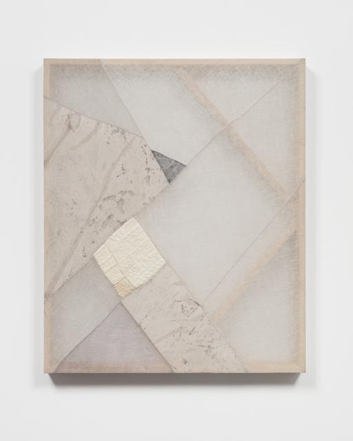 , 'Lucretius,' 2019, Rhona Hoffman Gallery