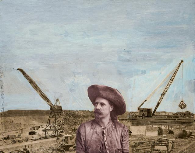 , 'The Wild West,' , Robischon Gallery