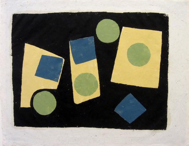 , 'Eclipse 7,' 2017, Bruno David Gallery & Bruno David Projects