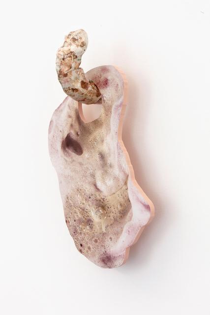 , 'Soft Inquiry XII,' 2015, Galerie Christophe Gaillard