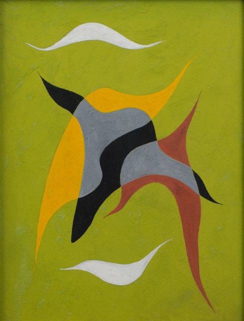 , 'Aloft ,' 1939, Weinstein Gallery