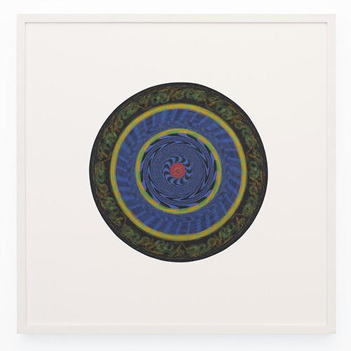 , 'Target 01,' 2006, Ameringer | McEnery | Yohe