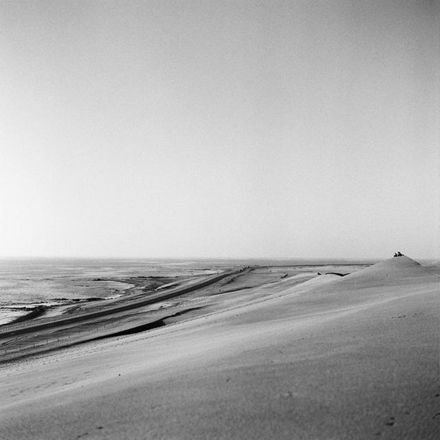Tia Thompson, 'The Namib I ', 2016, CuratorLove