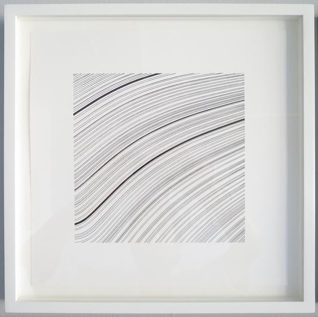 , 'Untitled (Odes),' 2013, Dubner Moderne