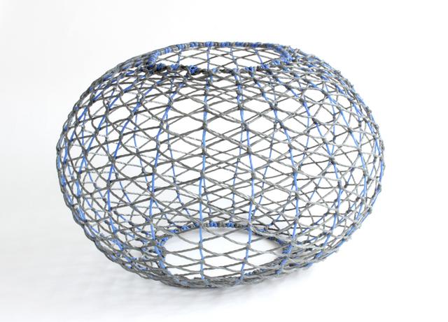 , ' Matthew Szösz Cistum 2018 glass ,' 2018, form & concept