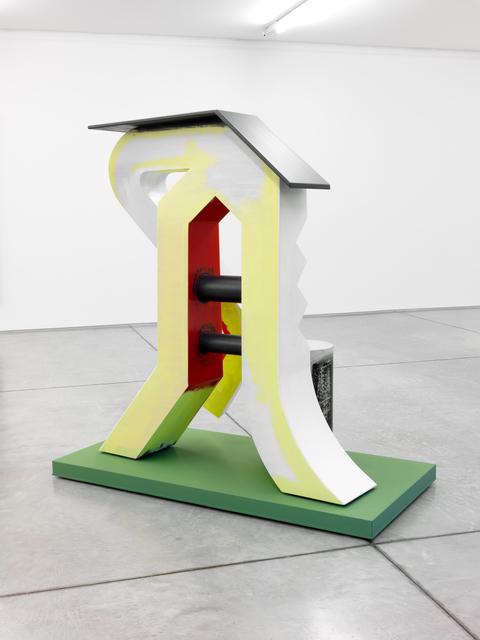 , 'Astor,' 2010, Collezione Maramotti