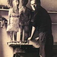 , 'The Early Work of William King Authored by Sanford Schwartz.,' 2007, International Sculpture Center