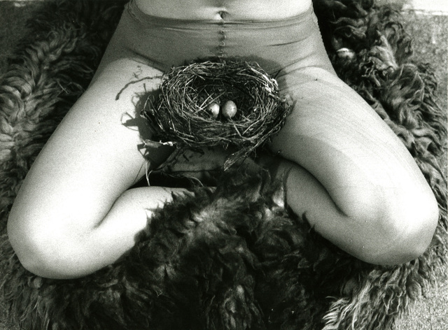 , 'Nest,' 1979/2011, Galerie Hubert Winter