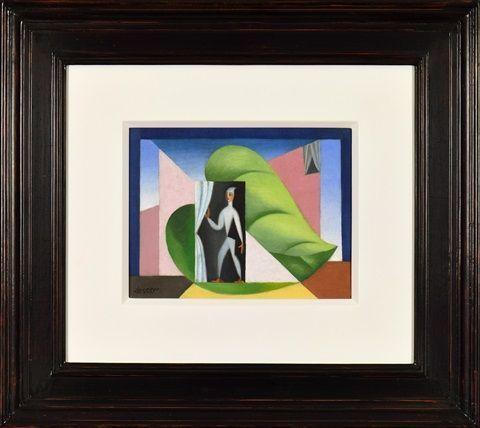 Leopold Survage, 'Composition Surréaliste', 1940, Rosenberg & Co.