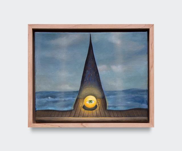 , 'Day Star Stare ,' 2019, V1 Gallery