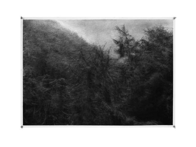 , 'Rain (Haunting Mother),' 2015, Galerie Ron Mandos
