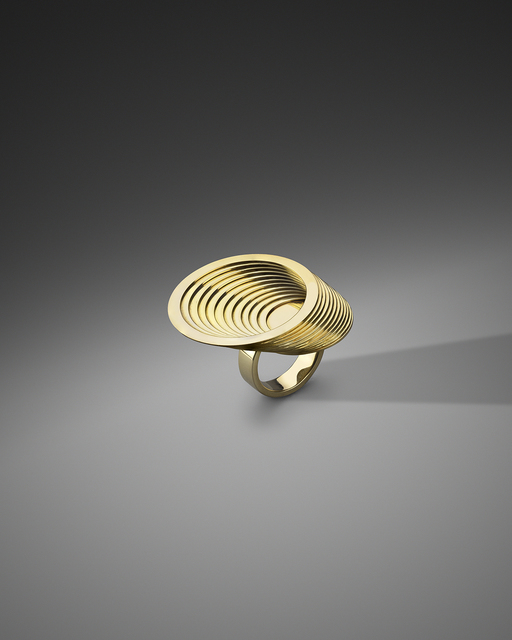 , 'Altas Ring, (round),' 2012, Louisa Guinness Gallery