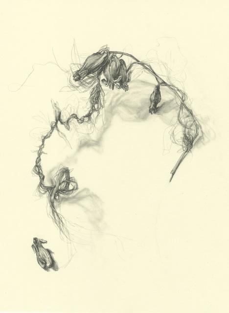 , 'Bleeding Heart,' 2014, Resource Art