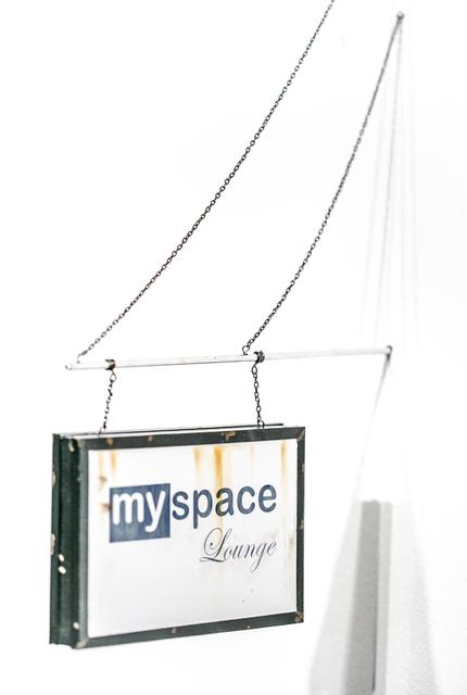 Drew Leshko, 'MySpace Lounge', 2019, Paradigm Gallery + Studio