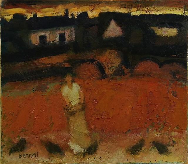 , 'Farmer's wife north Cumbria ,' ca. 2006, Castlegate House Gallery