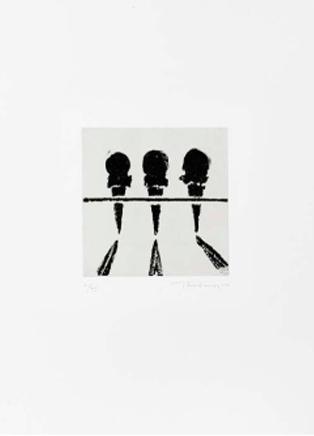 , 'Cones,' 1964, Galerie Maximillian
