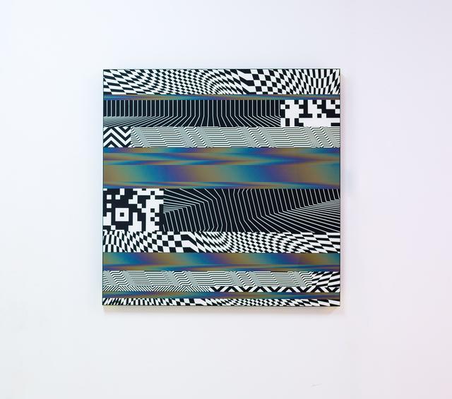 Felipe Pantone, 'PL #8', 2017, GR Gallery