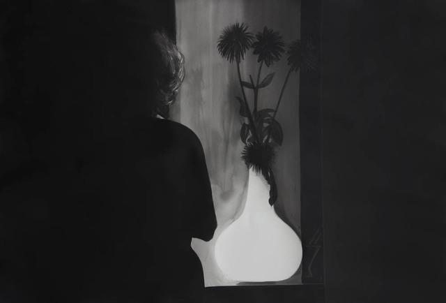 , 'L'Eclipse, Michelangelo Antonioni, (L'Eclisse, 1962),' 2016, Galerie Les filles du calvaire