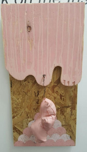 , 'Hung 1,' 2017, Ro2 Art