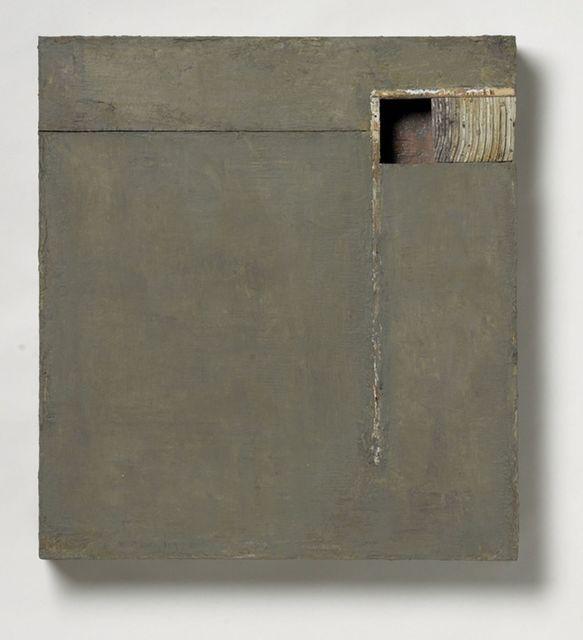 , 'Settlement ,' , Bill Lowe Gallery