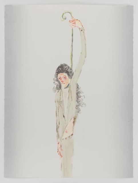 Sanya Kantarovsky, 'Untitled', 2018, Print, Taka Ishii Gallery