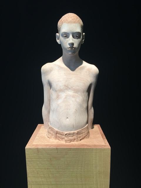 , 'Patrick (5 of 6),' 2015, Accesso Galleria