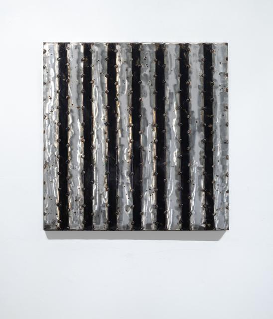 , '#15,' 2018, Turner Carroll Gallery