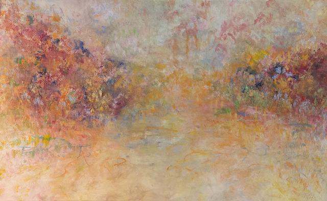 Aleta Pippin, 'New Season - New Beginnings', 2017, Pippin Contemporary