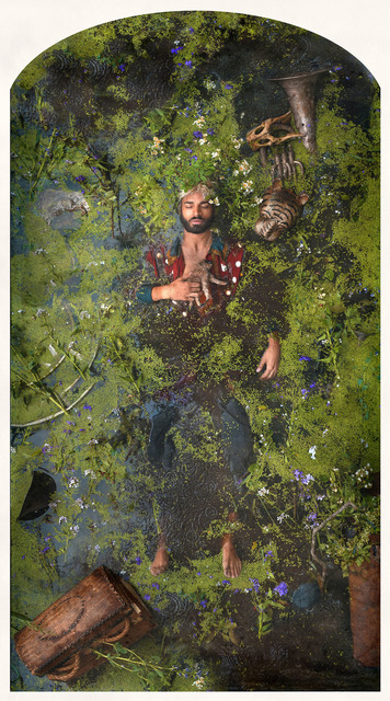 Kahn & Selesnick, 'Patrick', Yancey Richardson Gallery