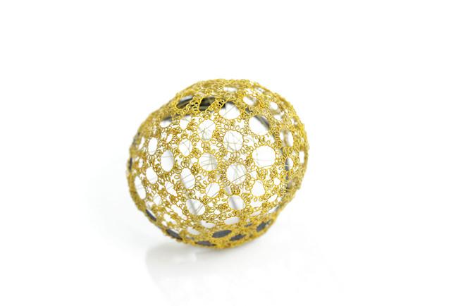 , 'BROOCH ,' 2017, Jewelers'Werk Galerie