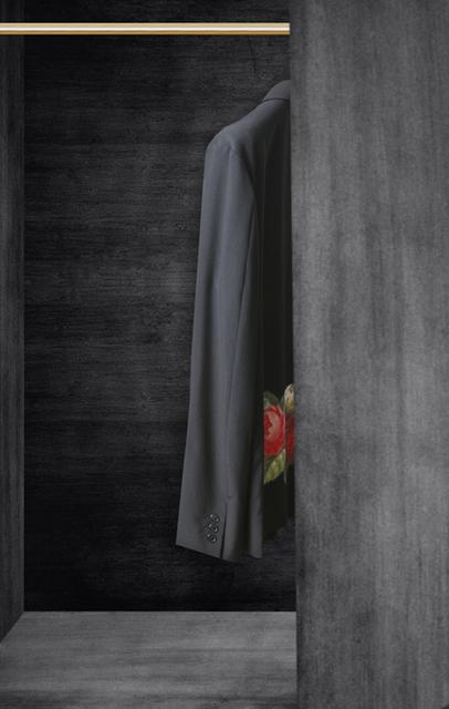 , 'Closet#85F4,' 2013, Artflow