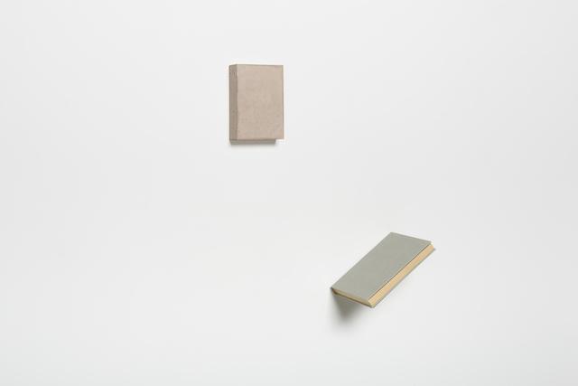 , 'no more stories,' 2017, Josée Bienvenu