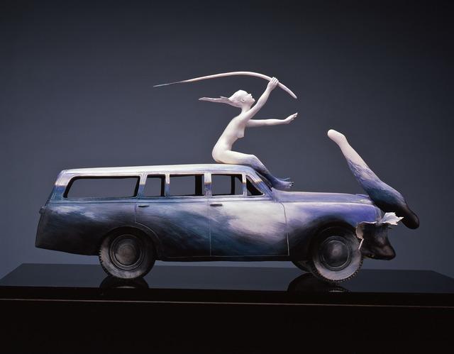 , 'Sea Escape,' 1987, Abmeyer + Wood Fine Art