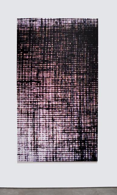 Christian Eckart, 'ADC #2(Hostage) 2017', 2017, Wilding Cran Gallery