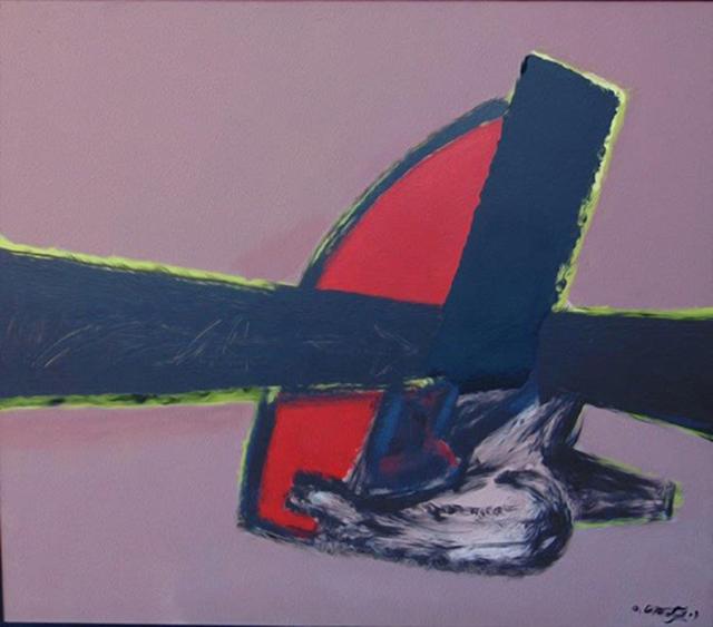 Salvador Corratgé, 'Untitled', 2008, Gallery 211