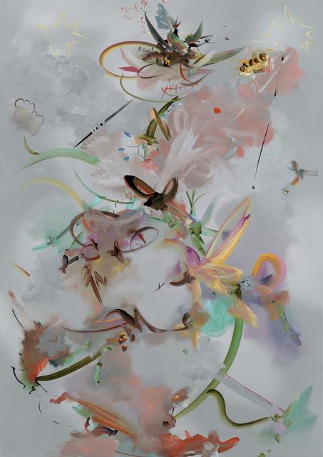 , 'Figure 2e,' 2016, Hakgojae Gallery