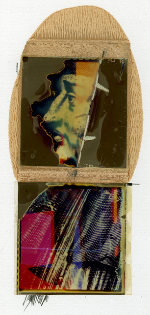 , 'Omagio a Niépce,' 1989, Be-hold