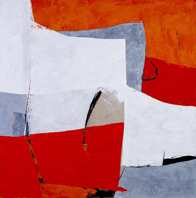 , 'Furious angel,' 2011, Artvera's Art Gallery