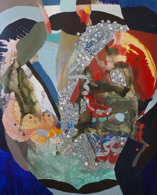 , 'Knot,' 213, Laura Korman Gallery