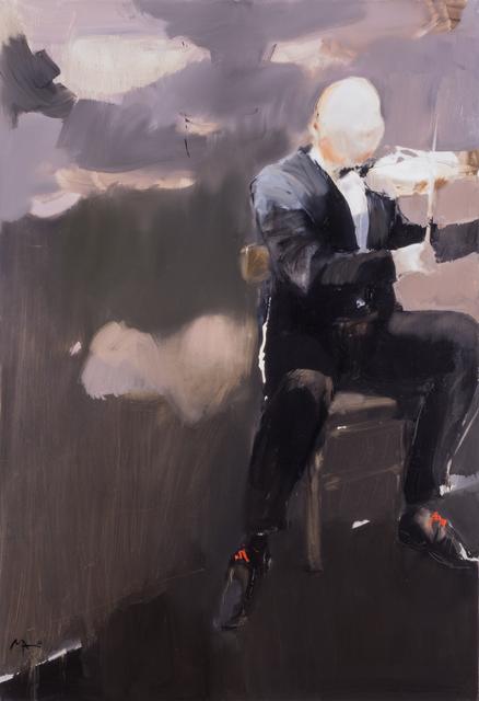 , 'God,' , Merritt Gallery