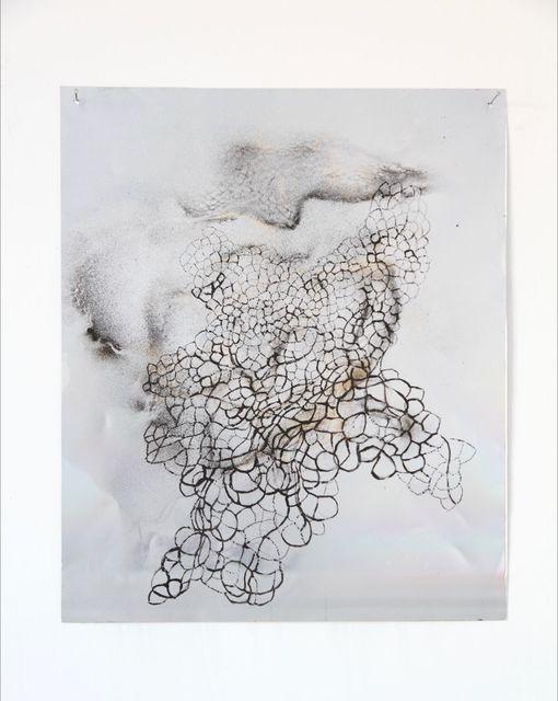 , 'zappe,' 2018, Bernhard Knaus Fine Art