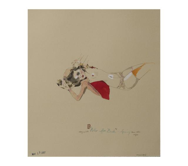 , 'Polio for Prada,' , Hieronymus