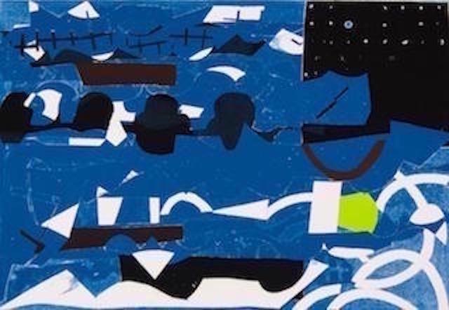 , 'MT #5,' 2011, Atrium Gallery